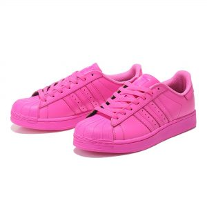 adidas superstar supercolor solar pink