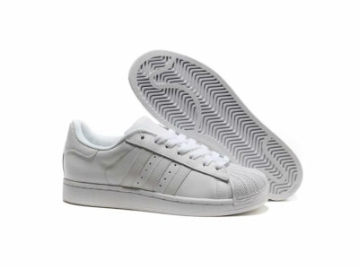 adidas superstar supercolor by Pharrell Williams white