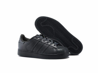 adidas superstar supercolor by Pharrell Williams black