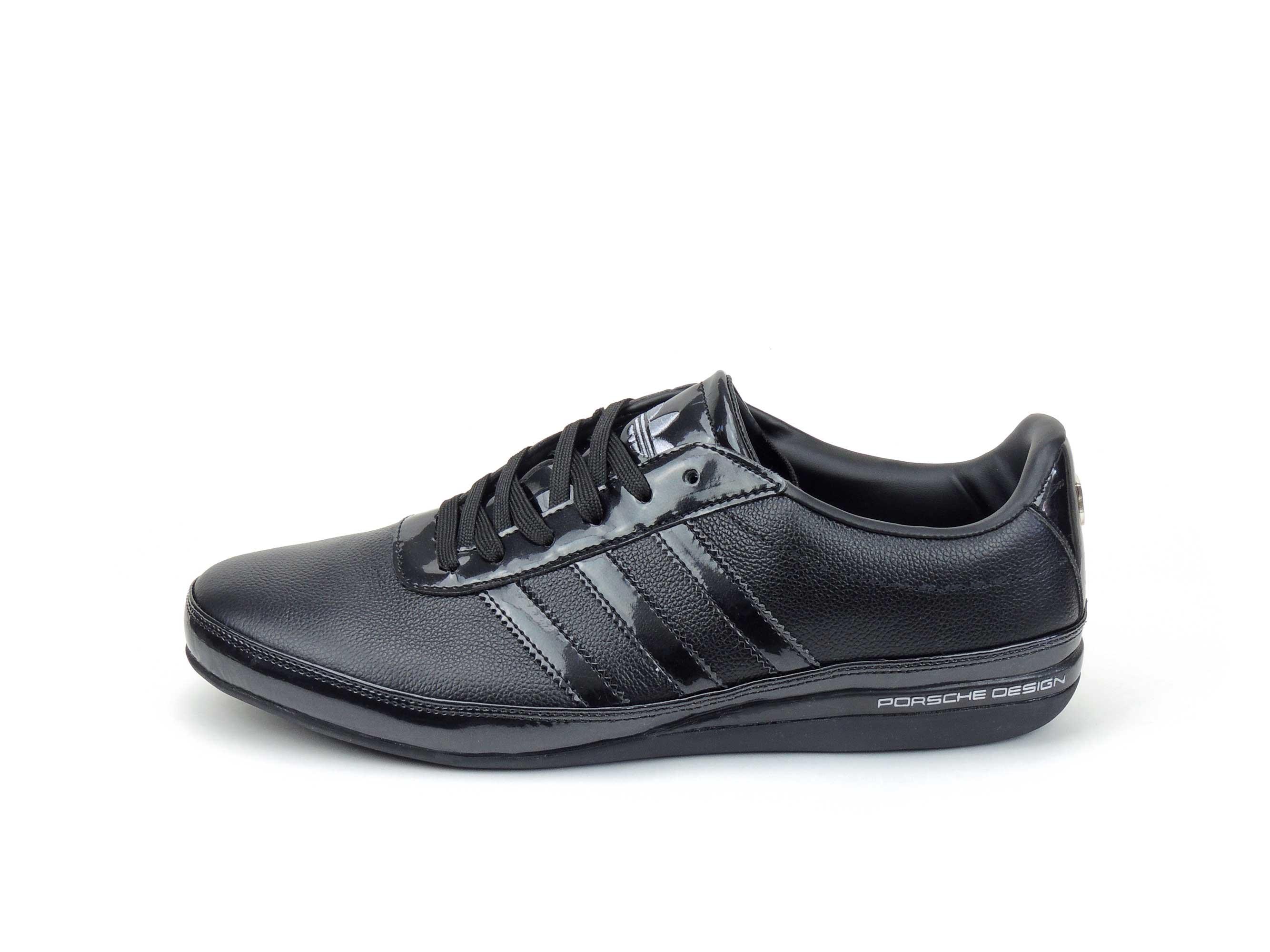 sale retailer b6c23 0722b adidas porsche design S3 black G42610