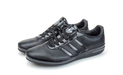 интернет магазин adidas porsche design S3 black G42610