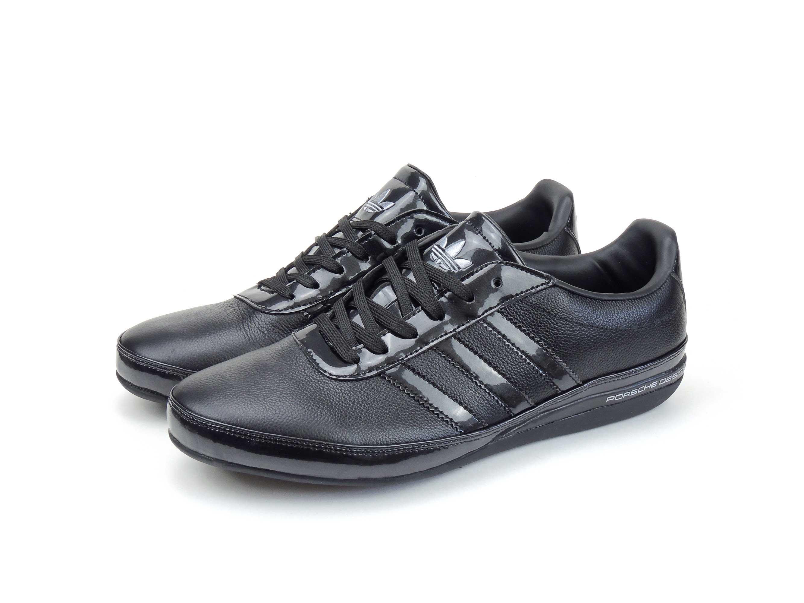 sale retailer b03c1 20357 adidas porsche design S3 black G42610