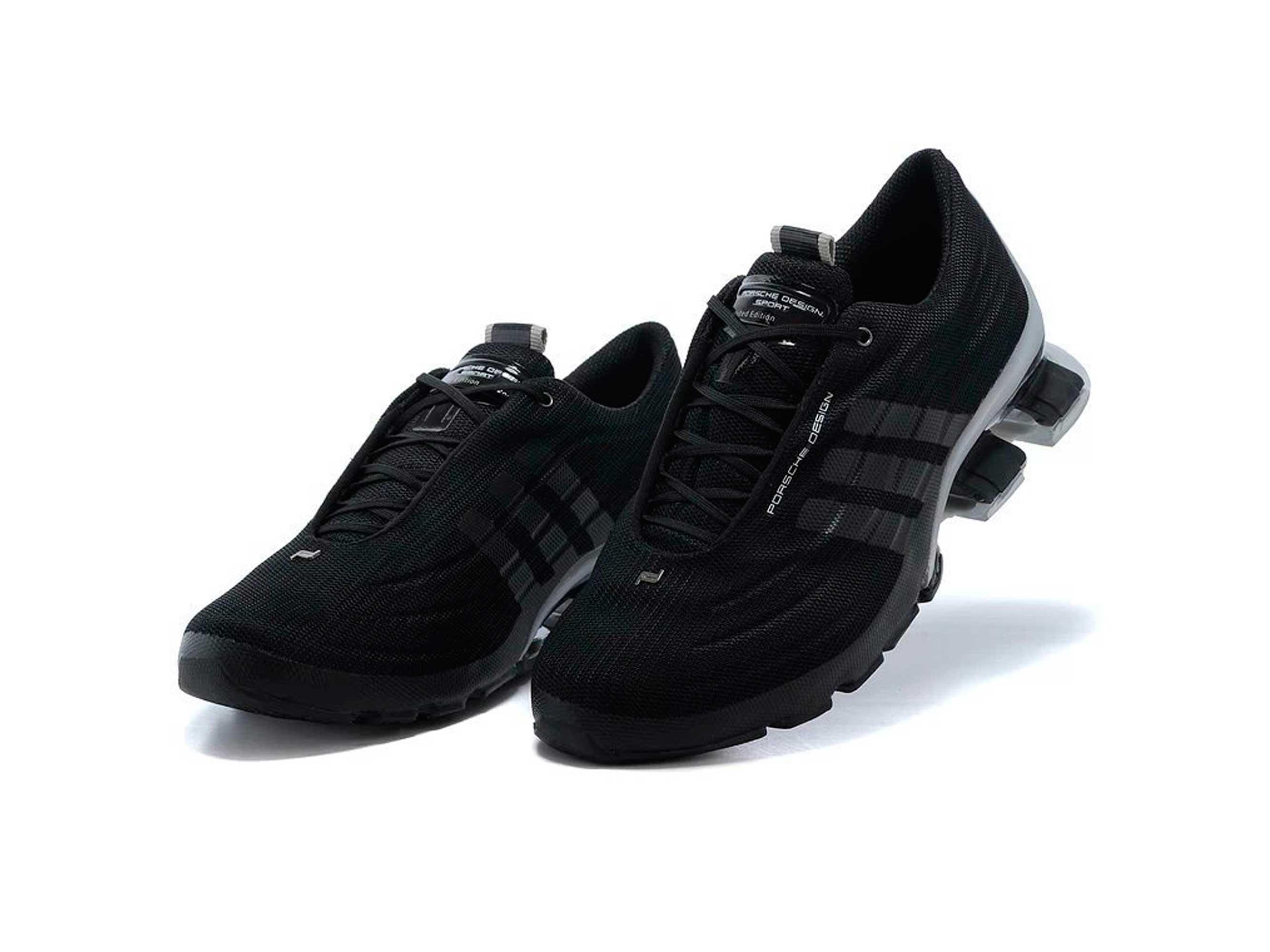 best sneakers 4c06e 9425d release date adidas porsche design bounce s4 flyknit dark ...