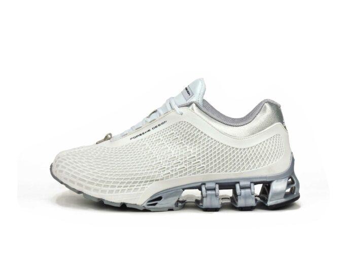 adidas porsche design sport bounce P'5000 s2 top quality white G00132 купить