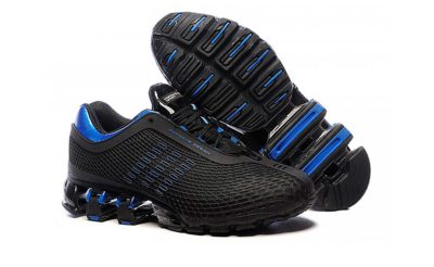 adidas porsche design sport bounce p5000 s2 black blue купить