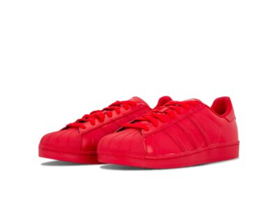 adidas superstar supercolor red S41833 купить