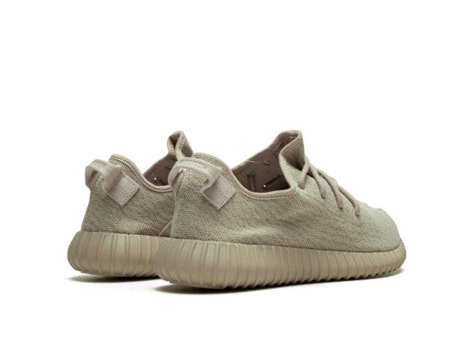 adidas yeezy boost 350 oxford tan Kanye Westaq2660 купить