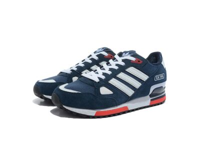 Adidas ZX 750 Dark Blue White Интернет магазин