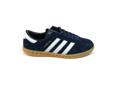 Adidas Hamburg Dark Blue
