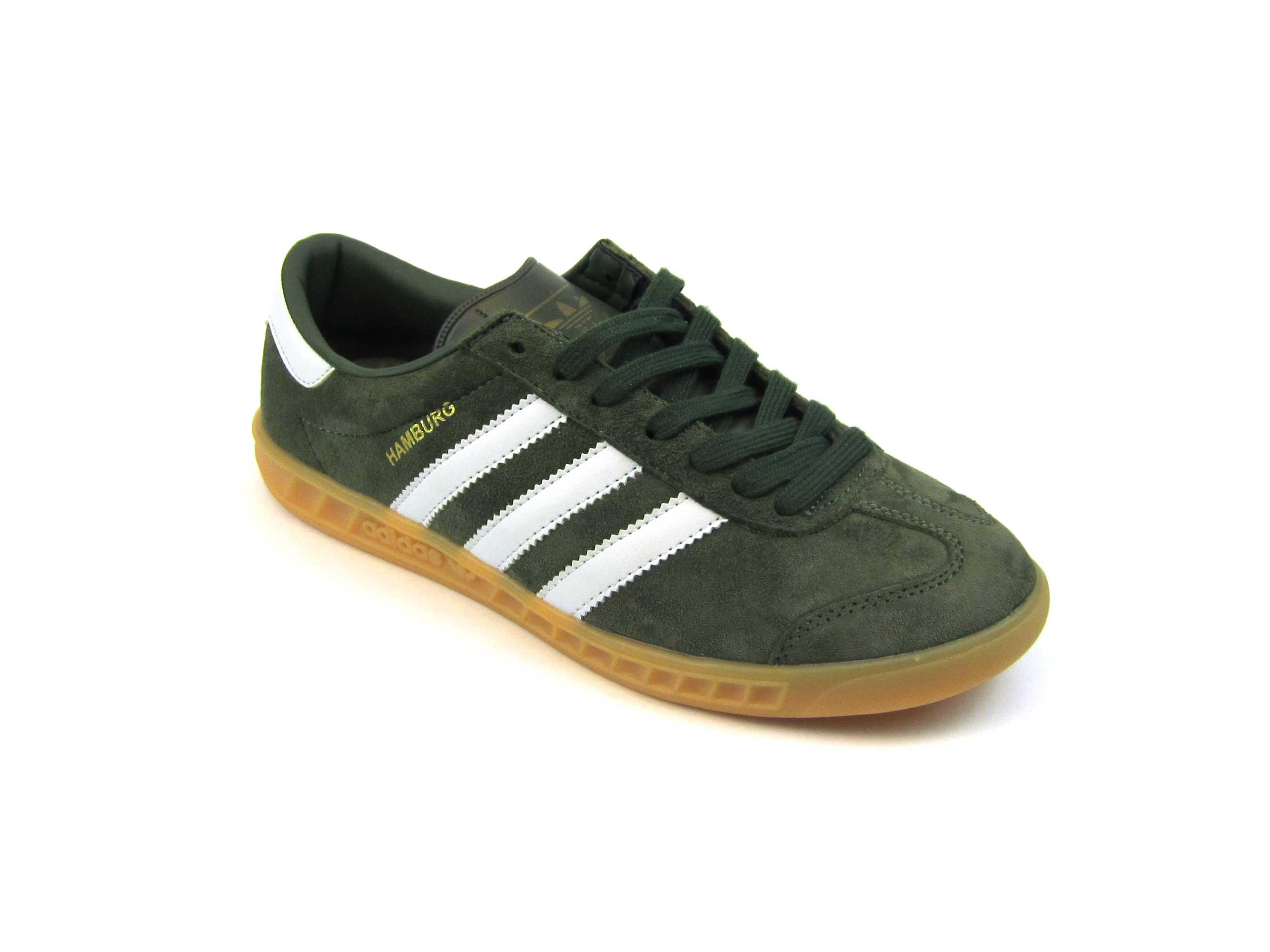 f42678b807f9 Adidas Hamburg Green ⋆ adidas интернет магазин