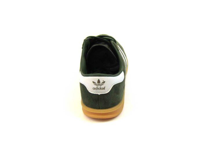 Adidas Hamburg Green