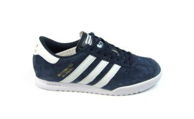 Adidas Hamburg Beckenbauer Allround Blue