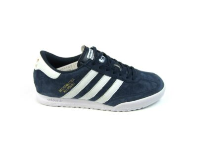 Adidas Hamburg Beckenbauer Allround Blue