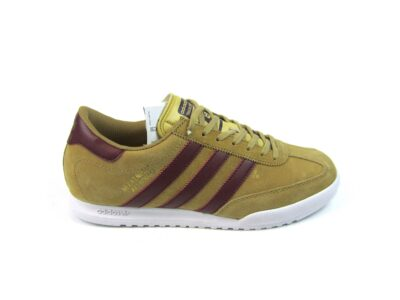 Adidas Hamburg Beckenbauer Allround Yellow
