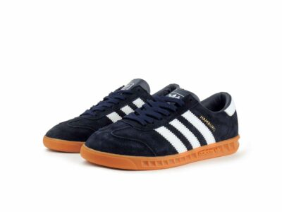 интернет магазин adidas hamburg dark blue B34807