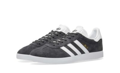 adidas gazelle grey white bb5480 cblack купить