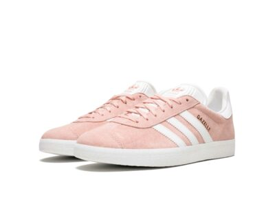 adidas gazelle light pink BB5472 купить