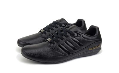 adidas porsche typ 64 leather blackM20586 купить