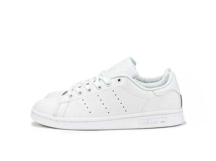 adidas stan smith leather whiteS75104 купить
