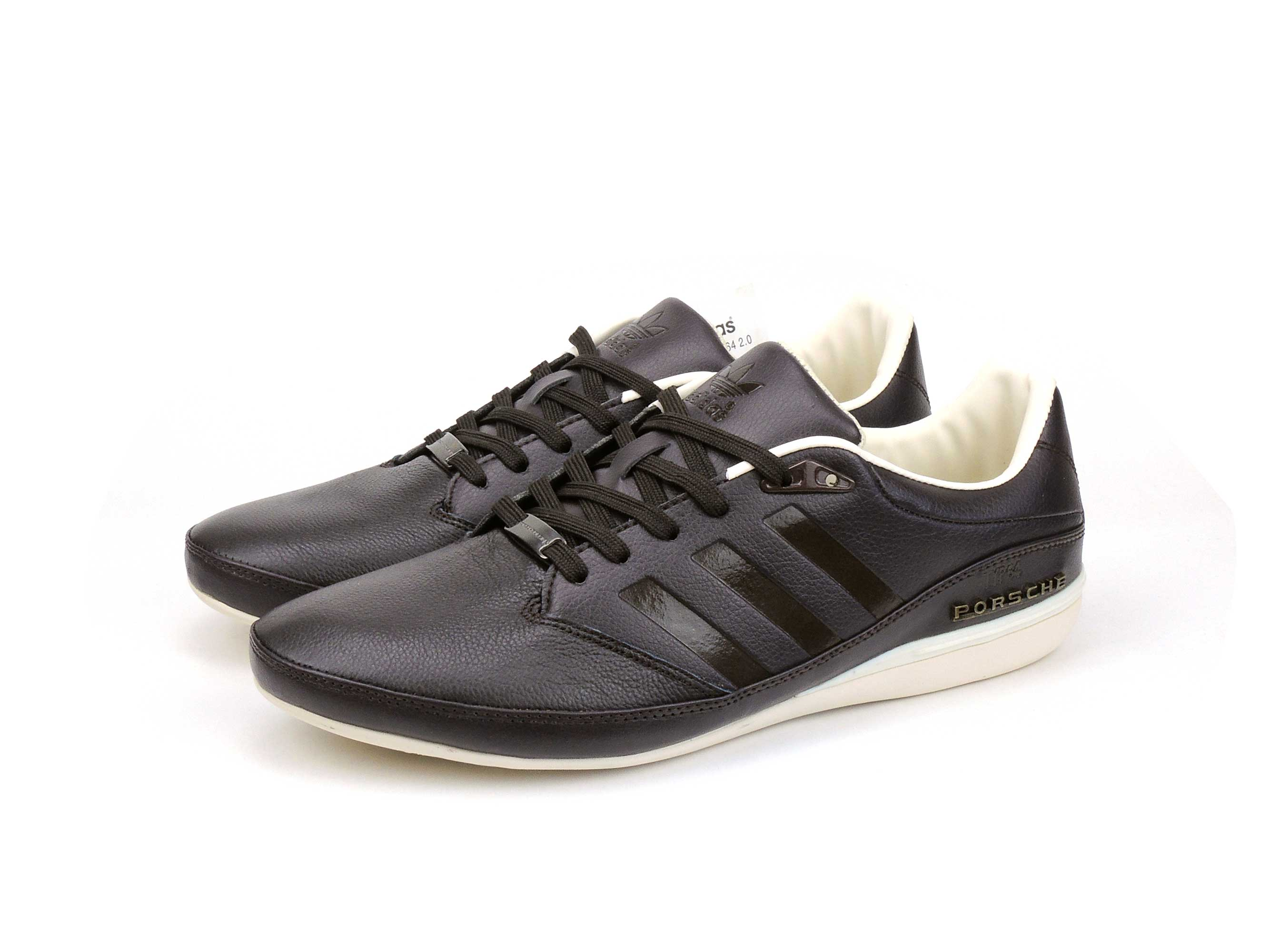 low priced c8641 90e88 adidas porsche design typ 64 2.0 brown S81546