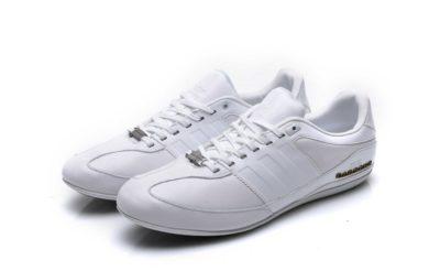 adidas porsche typ64 white M20587 купить