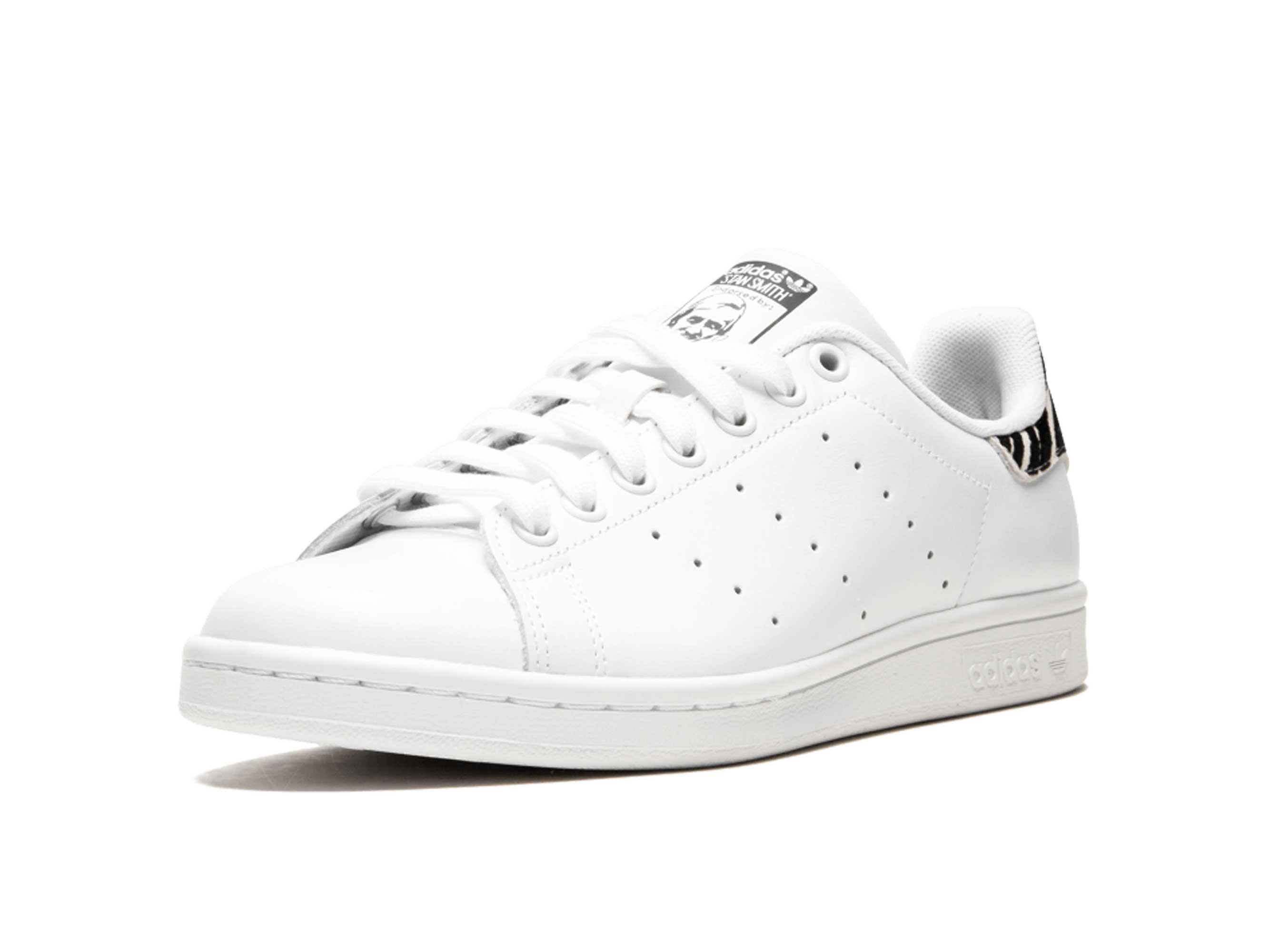 dd0171b4bc6a adidas stan smith leather white zebra ⋆ adidas интернет магазин