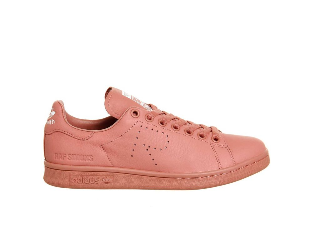 info for af6f1 51396 adidas stan smith x raf simons ash pink ⋆ adidas интернет магазин