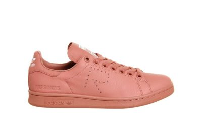 adidas stan smith x raf simons ash pink купить