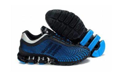 adidas porsche design sport bounce P'5000 s2 outlet blue silver купить