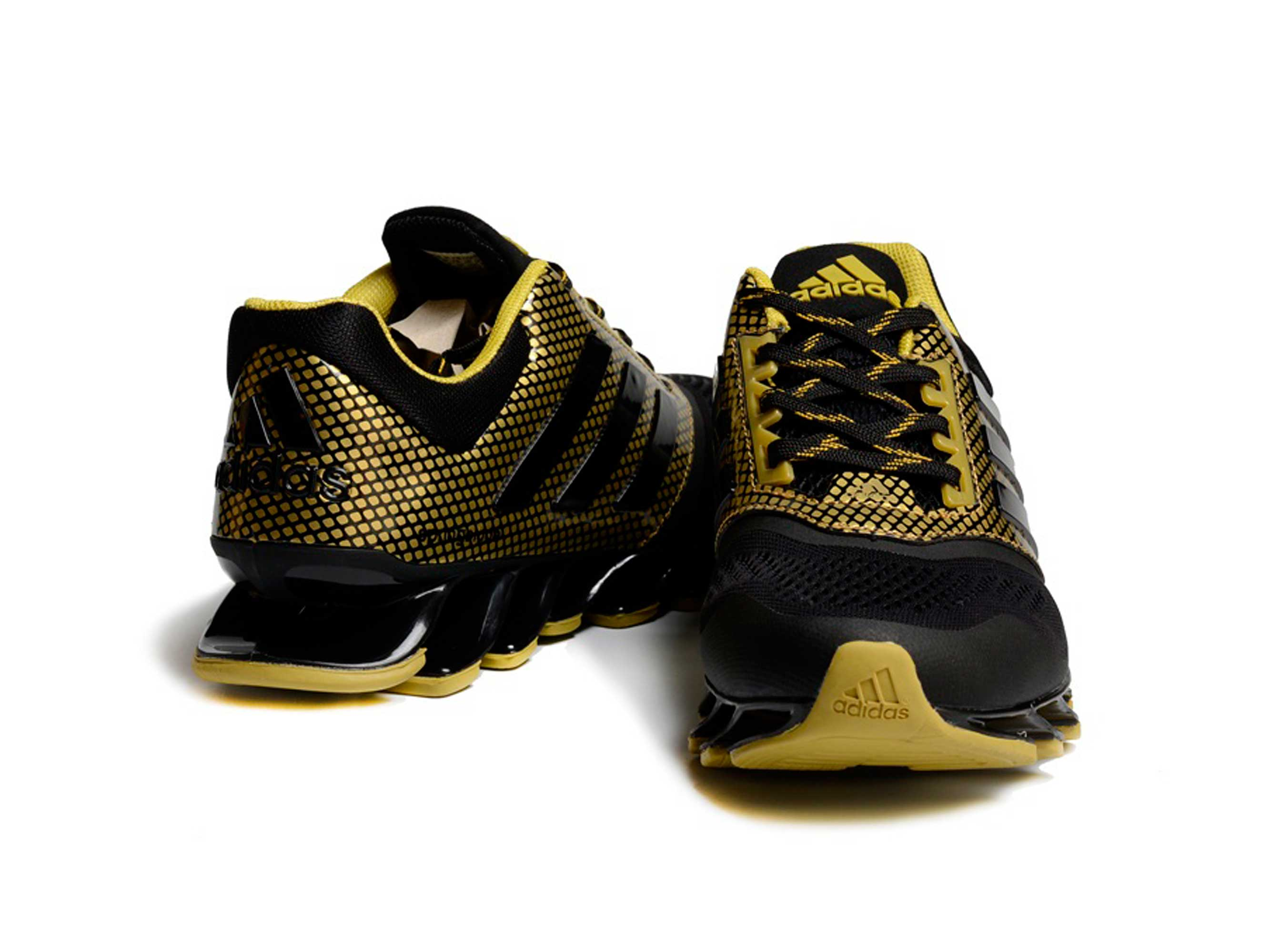 premium selection 22503 7b4bd ... best price adidas springblade drive 2.0 navy black gold . b74f7 61674