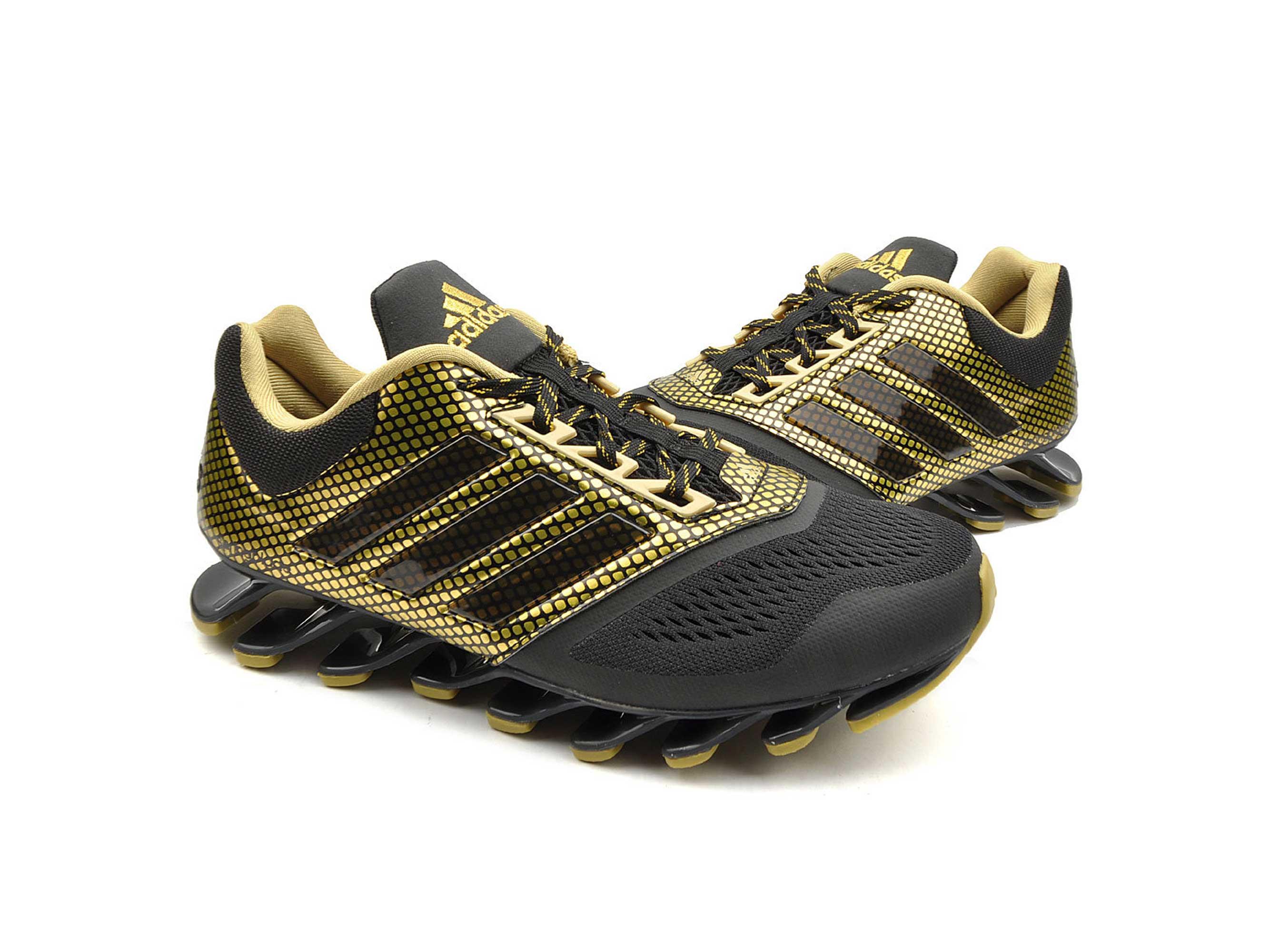 Drive 0 2 Adidas Springblade Gold Navy Black xCQrBWdoe
