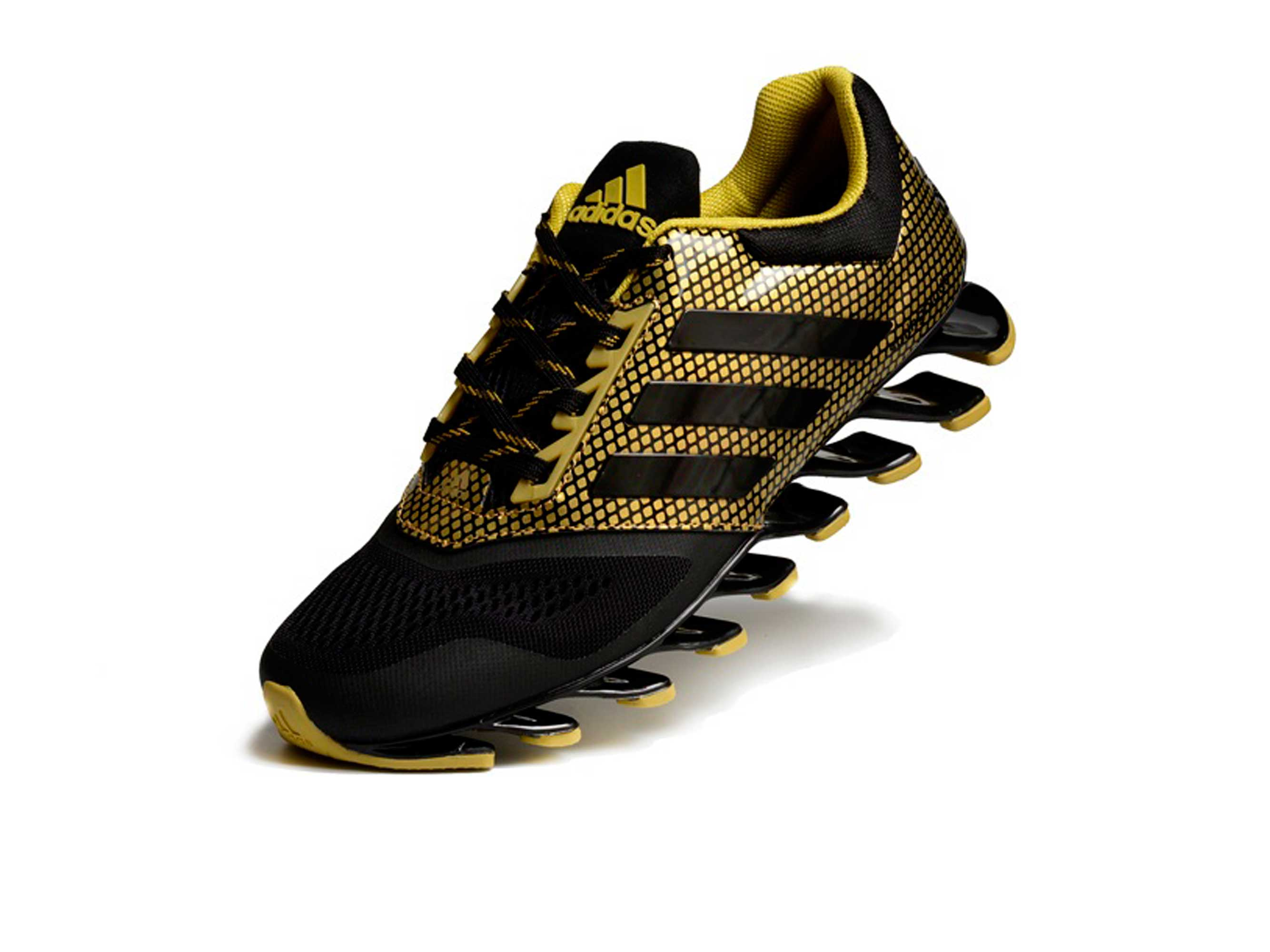0e27fbde93a ... official adidas springblade drive 2.0 navy black gold 96f0f ec69f