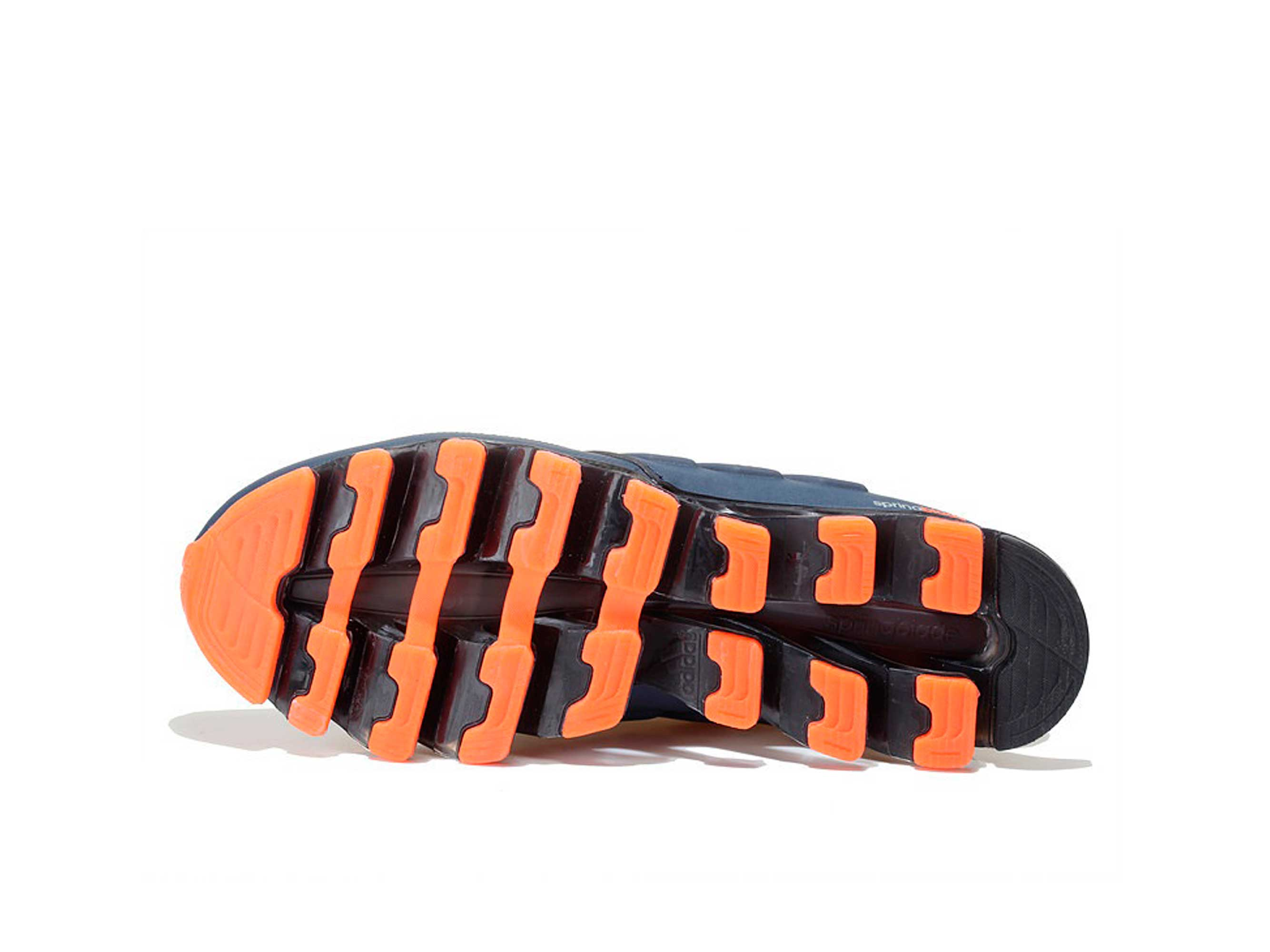 buy online b74d7 f7906 ... promo code for adidas springblade drive 2.0 navy orange 3eeb2 1d5a3
