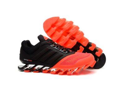 adidas springblade drive 2.0 black red c77904 купить