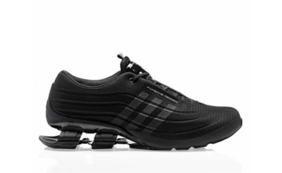 adidas porsche design bounce S4 black купить