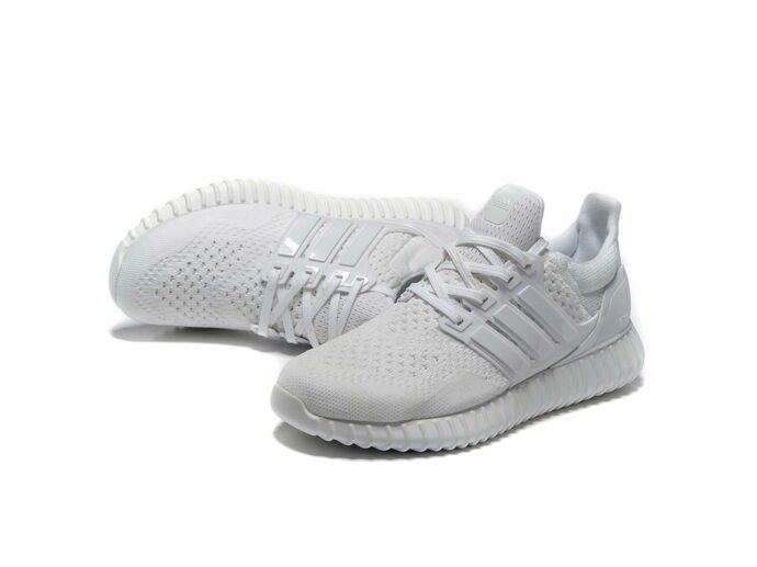 adidas ultra boost snow white BA8841 купить