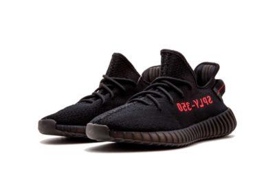 adidas yeezy boost 350 v2 black cp9652 купить