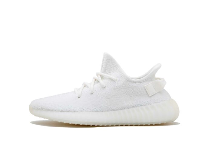 adidas yeezy boost 350 v2 triple white cp9366 купить