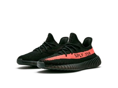 adidas yeezy boost 350 v2 red by9612 купить