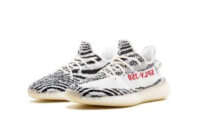 adidas yeezy boost 350 v2 zebra cp9654 купить