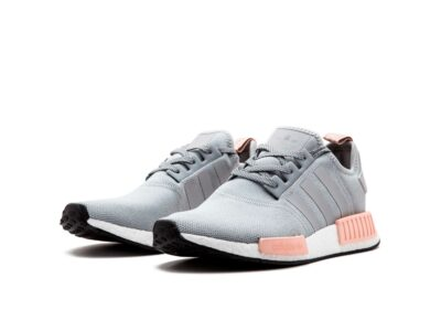 adidas NMD_R1 W grey pink BY3058 купить