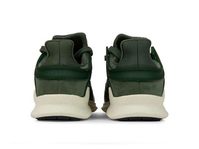 adidas EQT support ADV olive white CP9689 купить