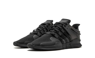 adidas EQT support ADV all black CP8928 купить