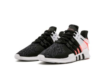 adidas EQT support ADV black bright pink bb1302 купить