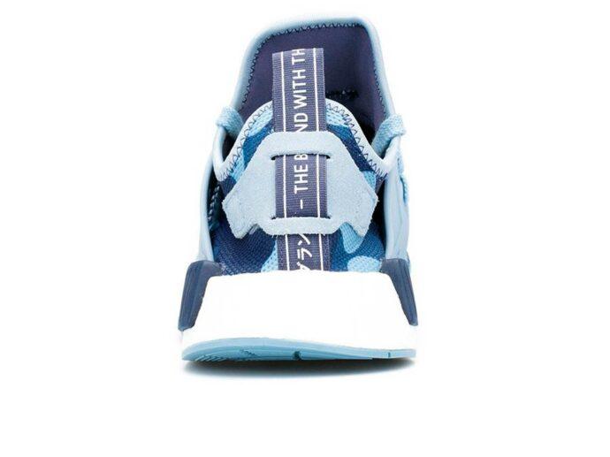 adidas NMD XR1 W camo midnight BA7754 купить