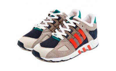 adidas consortium eqt guidance 93 x hal and x solebox b35713 купить