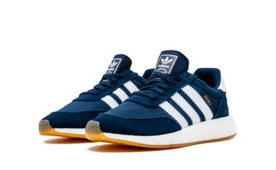 adidas iniki runner blue BY9729 купить