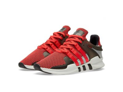 adidas eqt adv collegiate red ba8327 купить