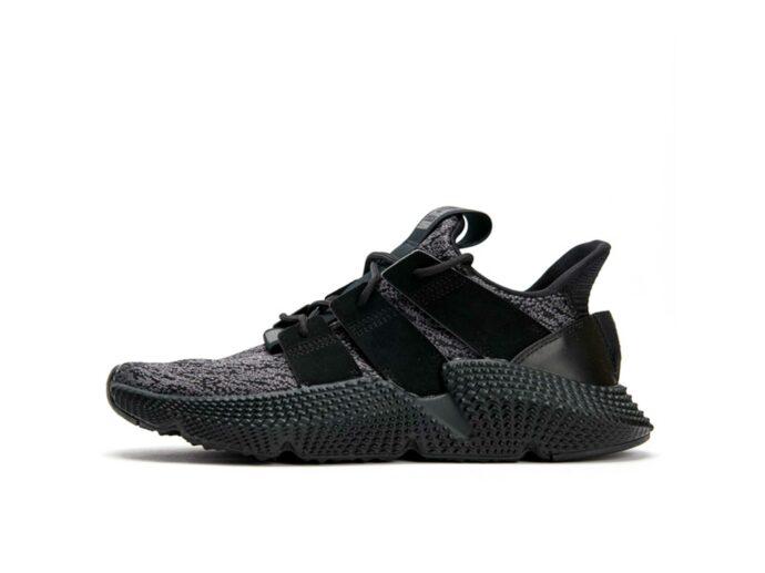 adidas prophere black CQ2126 купить
