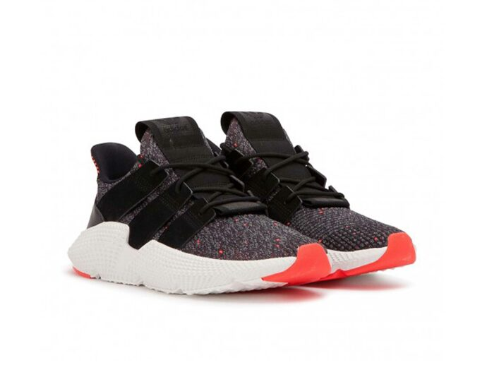 adidas prophere core black cq3022 купить
